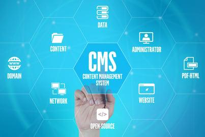 Hubspot CMS Hubを活用したオウンドメディアの構築方法を紹介!専門知識がなくても手軽にオウンドメディアを作成可能