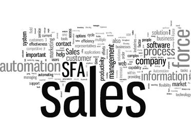 営業にも働き方改革を〜営業活動を効率化するSFAの導入メリットとワンランク上の活用法〜