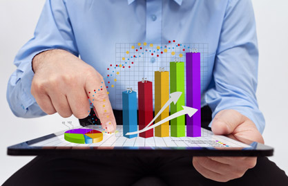 IT営業で活かせる、タブレットを利用した「営業支援ツール」