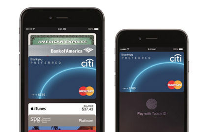 スマートフォンと電子マネーの深い関係(2)-NFC決済への期待と現実