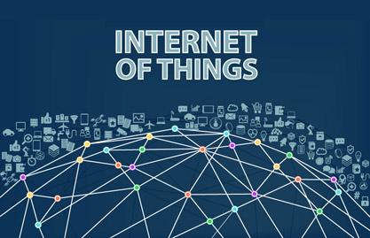 IoTは広く社会を変える | IoT(Internet of Things)ーモノのインターネットが描く社会 第5回