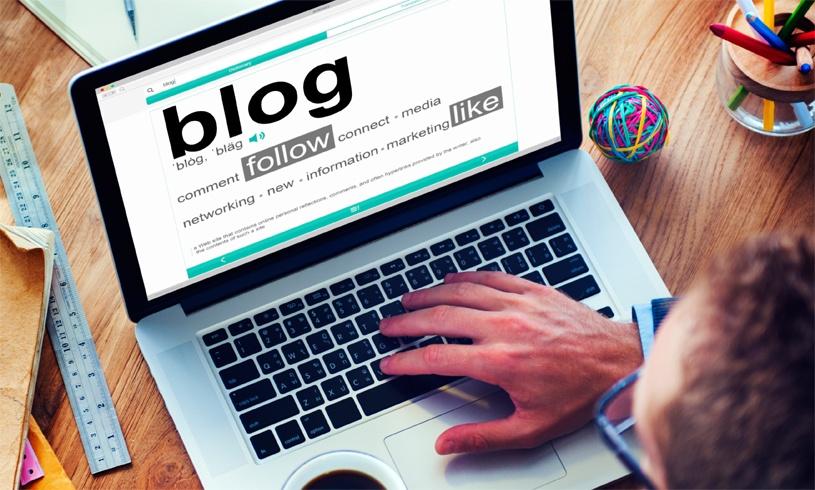 見込み顧客獲得につながる、BtoBビジネスブログの作り方