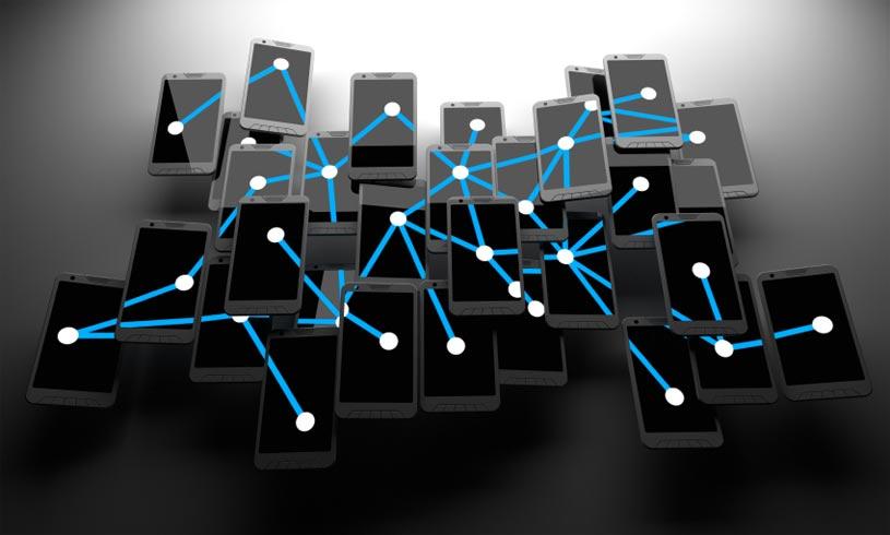 ギガビットへと向かう無線通信技術。モバイルへの影響は?