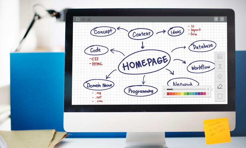 ホームページ制作を外注する時にやっておくべき3つのポイント【依頼テンプレート付き】