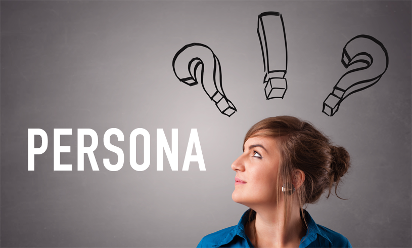 マーケティングにおけるペルソナとは?ーその役割、重要性を解説