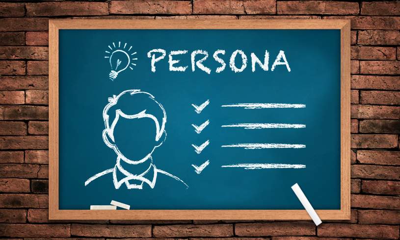 ペルソナの作り方【サンプル付き】〜インバウンドマーケティングの視点から解説