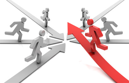 ネット広告市場はバザールか(2)取引所を挟んだ売り手と買い手の非対称性