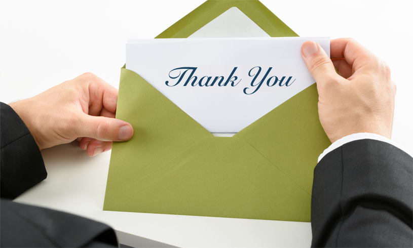 【展示会・イベント】お礼メールを効果的に活用する4つのポイント
