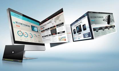 ちょっとした改善でここまで変わる!Webサイトのデザインテクニック