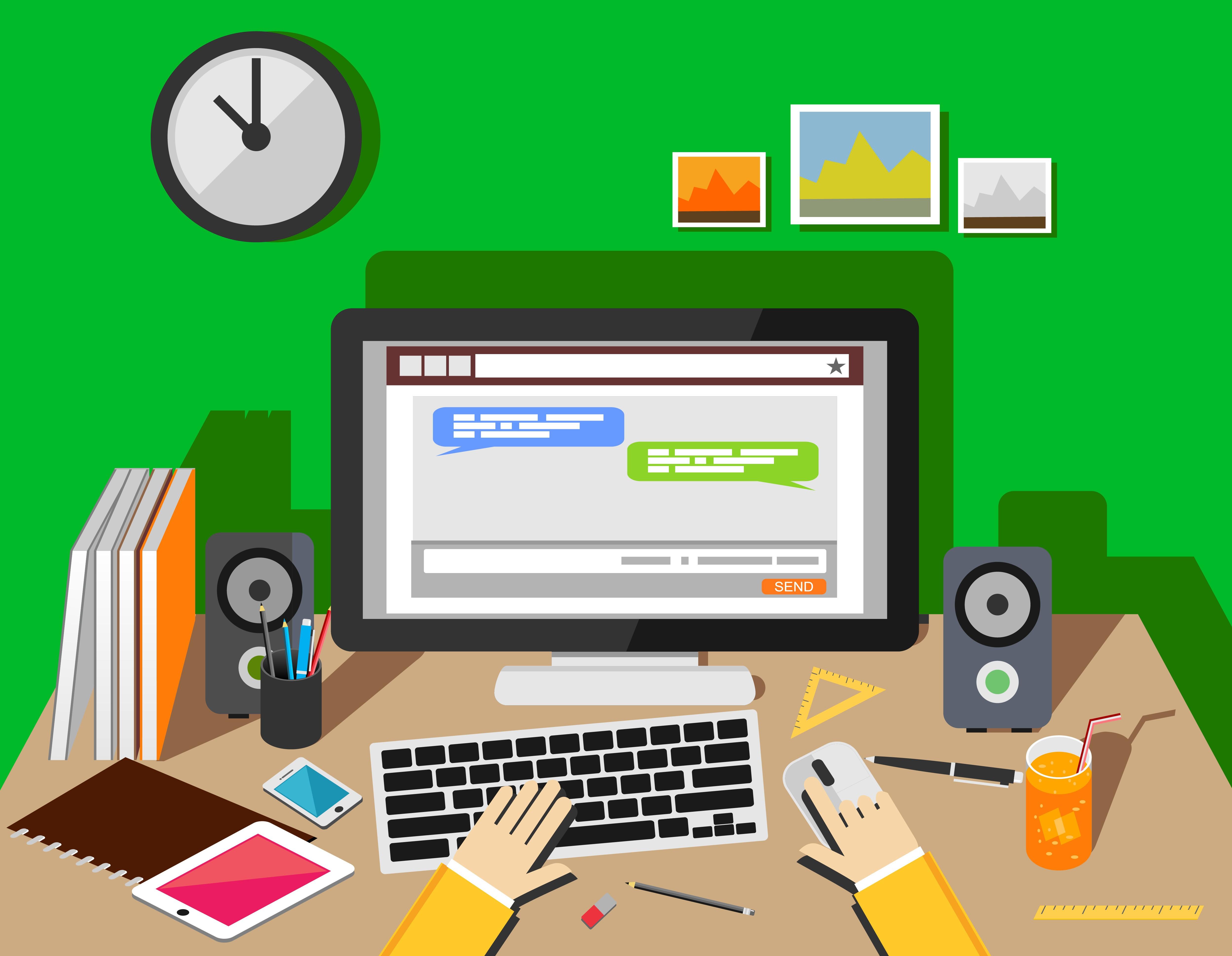 初心者でも分かるSlackの基本。超便利なビジネスチャットツールの基本的な機能から使い方をおさらい